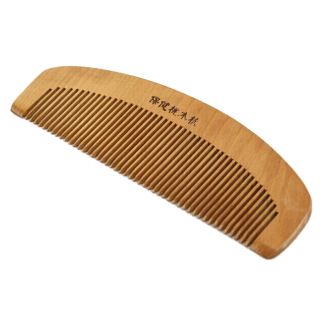 Aliexpresscom Buy Best Sale High Quality 61 Long Chinese Traditional Handmade Hair Styling Toothed Wooden Comb From Reliable Wooden Comb