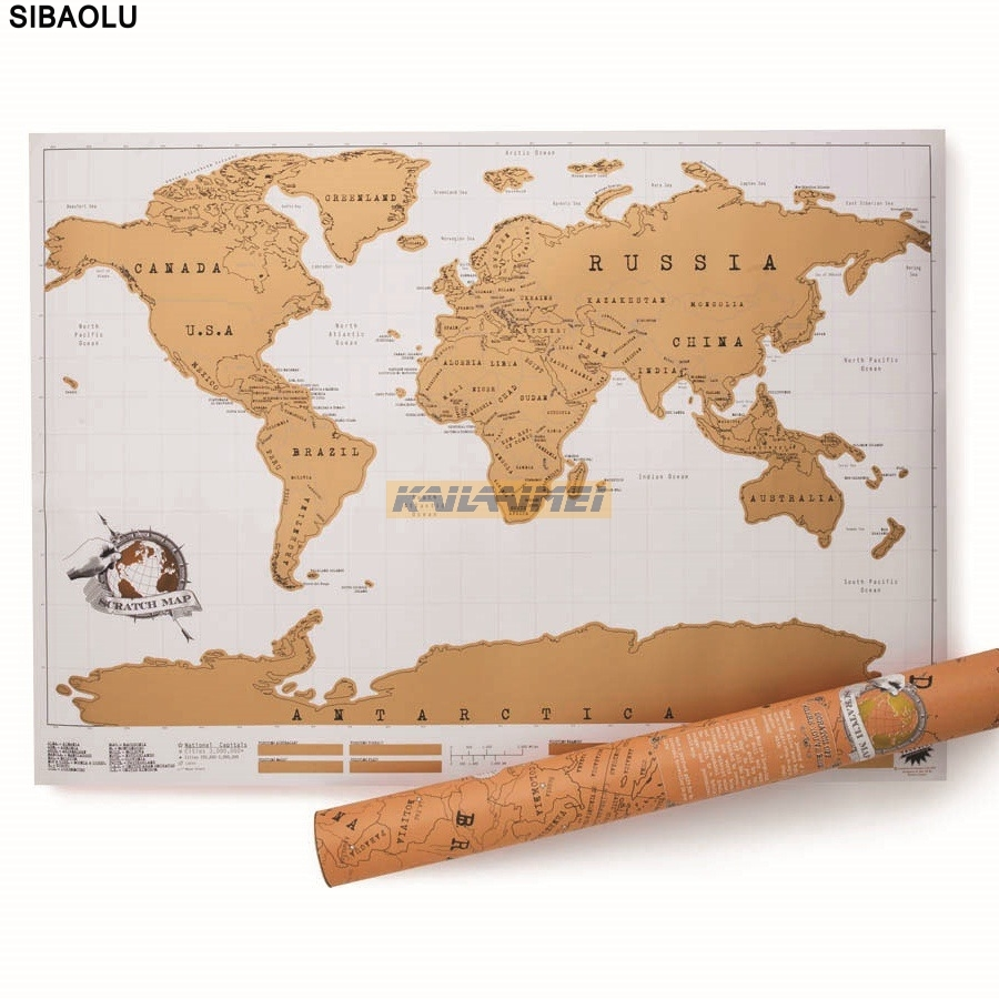 Compare Prices On Travel National Geographic Online ShoppingBuy - Us travel map poster