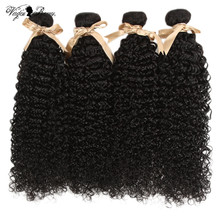 Queen Virgin Remy Mongolian Kinky Curly Hair Human Hair Weave Bundles Mongolian Afro Kinky Curly Hair 30 Inch Remy Hair Bundle