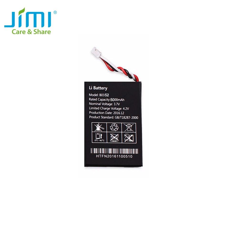Gt03c Перезаряжаемые Батарея с 5000 мАч/3.7 В промышленного класса литий-полимерный аккумулятор