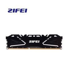 ZiFei ram DDR3 8GB 1333MHz 1600MHz 1866MHz 240Pin DIMM pamięć stacjonarna Ram do gry komputerowe Ram