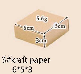 Kotak tas permen chocolate kertas paket hadiah untuk Ulang Tahun perlengkapan Pesta Pernikahan favor Decor DIY kerajinan antik buatan tangan kertas Wh