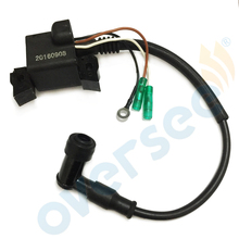 OVERSEE CDI Ignition Assy 3GR 06041 0 For Tohatsu Nissan Outboard 4HP 5HP 6HP C model