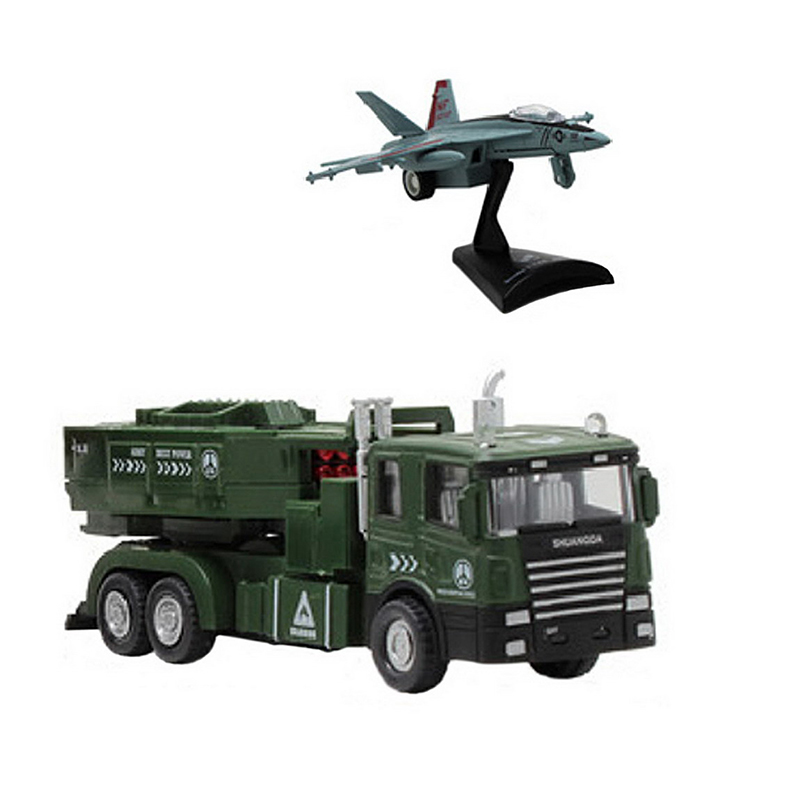 Missile Toys 20