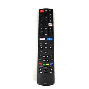 Image 1 - 新オリジナル tcl デジタルテレビのリモコン RC311S 06 531W52 TY02X 06 531W52 ZY01X テレビ fernbedienung