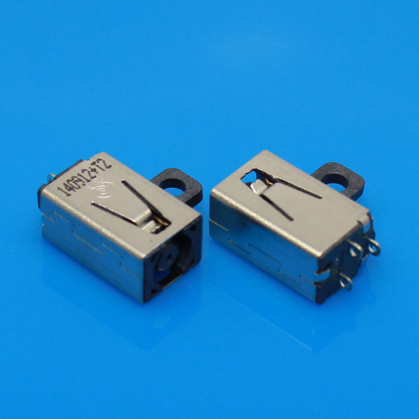 все цены на  JCD Band NEW Laptop DC Power Jack with cable for DELL Precision M3800 XPS 15 9530 15 (2013) DC Power Jack  онлайн