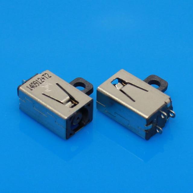 JCD להקת חדש מחשב נייד DC Power ג 'ק עם כבל עבור DELL דיוק M3800 XPS 15 9530 15 (2013) DC כוח ג 'ק