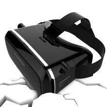 ร้อนขายความจริงเสมือนVRแว่นตา3D O Culus riftหัวหน้าเมา3Dภาพยนตร์เกม3d 4.7-6.0โทรศัพท์Xiaomiโทรศัพท์PK Googleกระดาษแข็ง