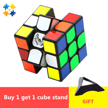 QiYi Valk3 Standard Valk3 Power Valk3 Power M Magnetic Speed Puzzle Cube Professional Funny Cube Educational