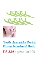 30 м ультра тонкий плоский провод многоразовые зубные нити держатель Giftbox межзубной очиститель Микро Воск мята зубная нить er