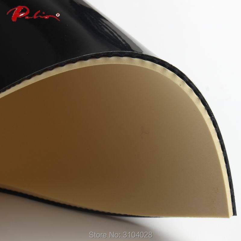 Palio resmi CJ8000 karet tenis meja 40-42 serangan cepat loop untuk - Olahraga raket - Foto 6