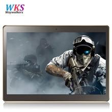 Waywalkers 9.6 дюймов T805s Android 5.1 Octa core 4 г WI-FI смарт планшетный ПК 4 ГБ Оперативная память 64 ГБ Встроенная память, детский подарок на день рождения Супер компьютер 10″
