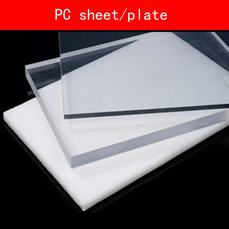 Detail Feedback Questions about PC Polycarbonate Sheet Plate