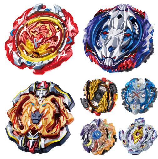 41 Styles Spinning Top God Series Arena For Metal Burst Toys Arena Sale Bursting Spinning No Box