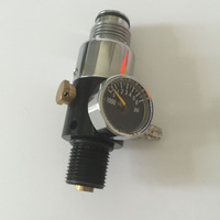Hot Sale Airsoft PCP Paintball Tank HP Regulator