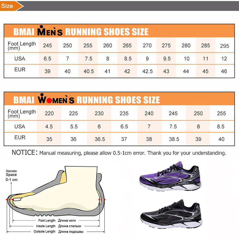 Marathon Running Shoes Couple Professional Light Cushioning Sports Shoes Outdoor Non-slip Travel Walking Jogging Footwear