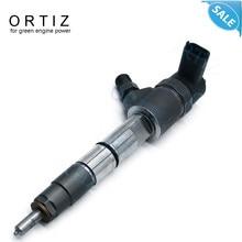 ORTIZ 0 reparo common rail 445 110 454 injector bosh injeção 0445 110 454, inyector 0445110454, original