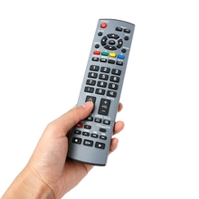 Remote Controller Replacement For Panasonic TV Viera EUR 765