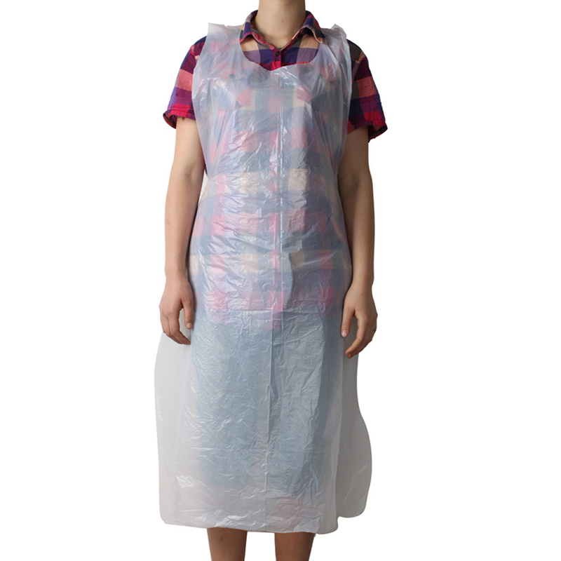 DOGS ADULT AND CHILDS 100/% COTTON COATED PVC OILCLOTH APRONS 5 SIZES WIPE CL