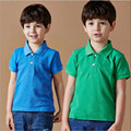 Children's T Shirt Boys t-shirt Baby Clothing Baby Boy Summer Shirt Tees Cotton Baby Girl Shirt