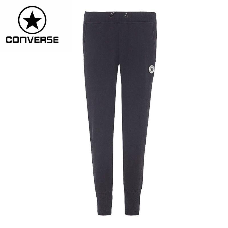 ФОТО Original New Arrival 2017 Converse Women's knitted Pants  Sportswear