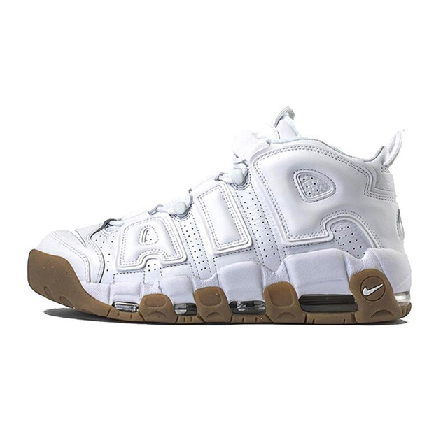 info for cc65b 38847 Αγορά Sneakers   Nike Air More Uptempo OG Men s Breathable ...
