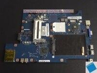 69035134 Motherboard for Lenovo G555 Laptop LA 5972P
