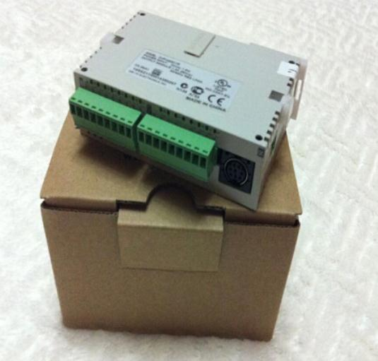 Delta Programmable Controller PLC dvp04pt-s 4 point RTD 0.1 degree resolution Temperature