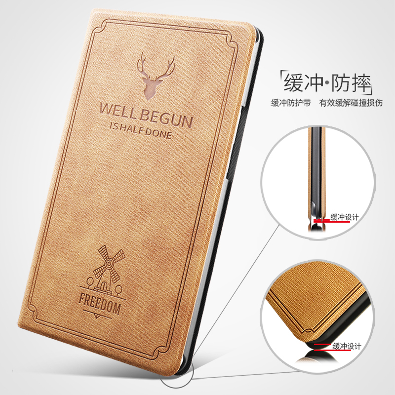 Mediapad M5 8.4Retro business PU Leather Case Flip Cover for Huawei MediaPad M5 8.4'' SHT-AL09 SHT-W09 Tablet Case smart cover silicone with bracket flat case for huawei mediapad m5 8 4 inch
