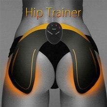 EMS wireless Hip Trainer Muscle Stimulator Massager Massage Fitness Buttocks Butt Lifting Slimming