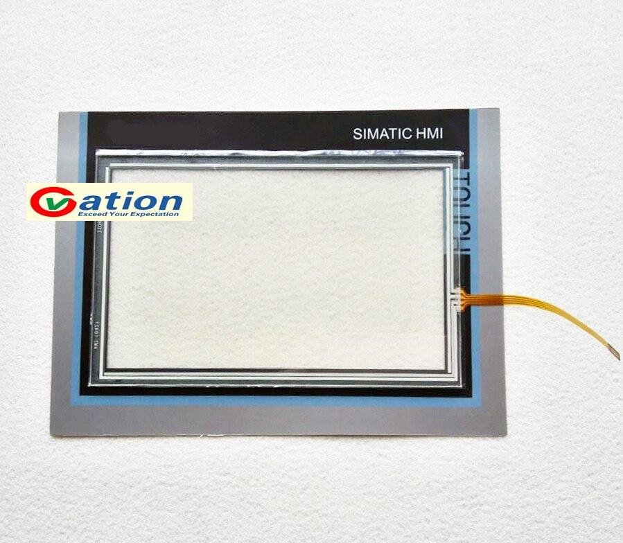 Touch Screen Digitizer for 6AV2124-0GC01-0AX0 6AV2 124-0GC01-0AX0 TP700 COMFORT TOUCH 7 Touch Panel + protective film 6av2124 0qc02 0ax0 6av2 124 0qc02 0ax0 tp1500 touch screen