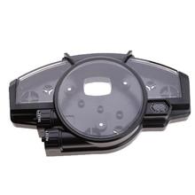 купить 1 Pcs ABS Plastic Motorcycle Speedometer Tachometer Case Cover For For Yamaha YZF R1 2007-2008 Motorbike Accessories дешево