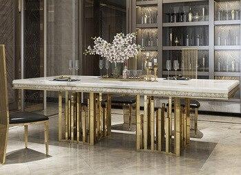Dining Room Set Home Furniture Modern