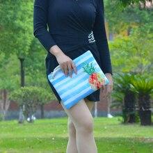 Sailor Design Summer Bag