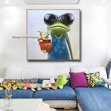 100% Handmade Acrylic animal…