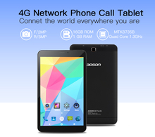 Aoson S8 PRO 8 inch 4G Phone Call Tablet Android 6.0 16GB ROM 1GB RAM SIM GPS WIFI Brand tablets HD IPS 800*1280 accessories