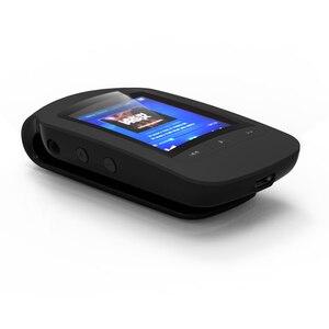 Image 4 - คลิป HOTT 1037 MP4 เครื่องเล่นบลูทูธ 8GB แบบพกพากีฬา Pedometer เครื่องเล่นเพลงวิทยุ FM E Book กับ Touch Screen เสียง recoder