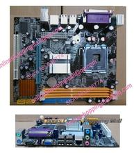 NEW G41 motherboard DDR3/775 CPU with 1*IDE 4*USB integrated X4500 graphics