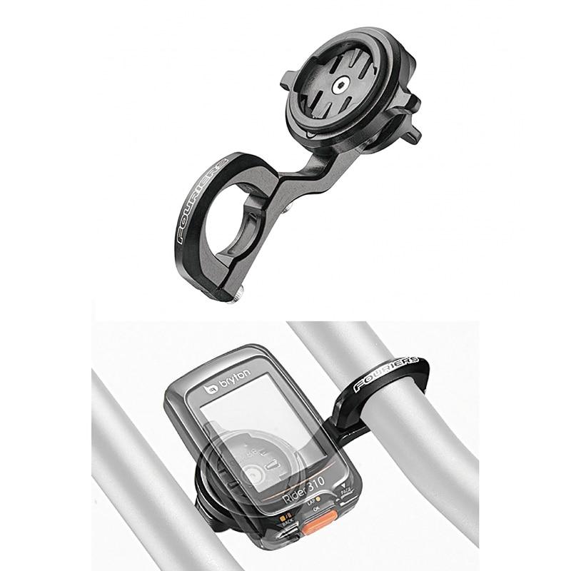 SLR Aero Integrated Handlebar Computer Mount For GIANT Neostrack Gopro Camera