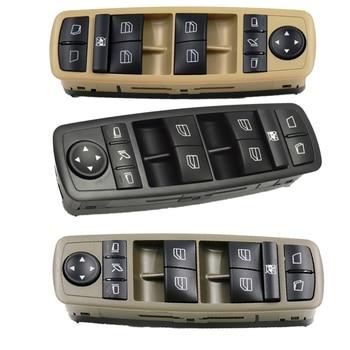 Новый со стороны водителя Мощность окно Главный выключатель для Mercedes Benz ML350 W251 X164 GL450 R350 A2518300390 2518300390 A 251 830 03 90 >> Join Your Autohome Store