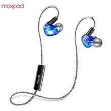 Moxpad X90 Sans Fil Casque Bluetooth Casque 4.1 écouteurs pour iphone 5S 6 6 s pour l'iphone 7 pour xiaomi redmi pro Smartphones