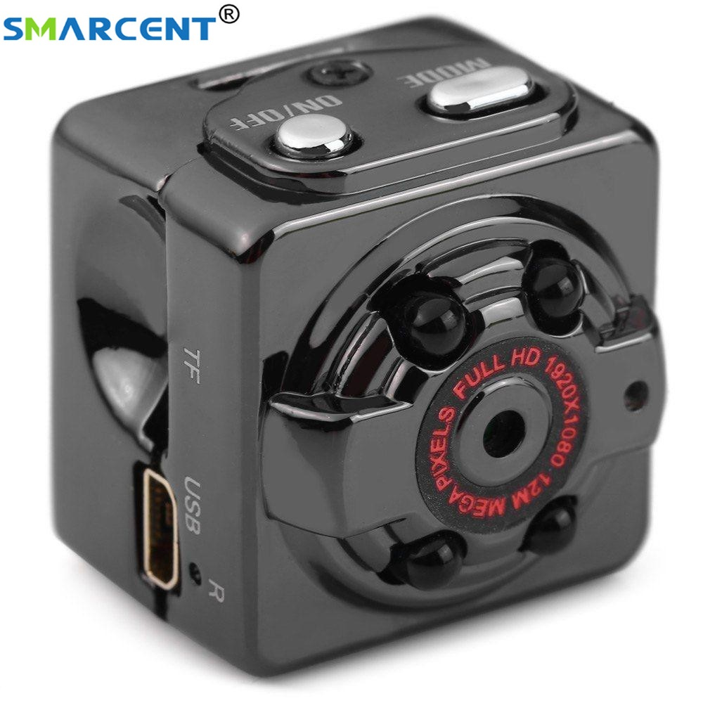 SQ8 Mini Camera Full HD 1080P 720P Micro Camera Digital DVR Cam Video Voice Recorder Mini