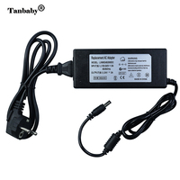 Tanbaby AC 100 240V To DC 24V 3A Power Supply Adapter 5 5mm X 2 1mm