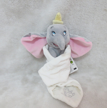 Baby Dumbo in a Blanket Plush Doll 20cm Dumbo Plush Toys