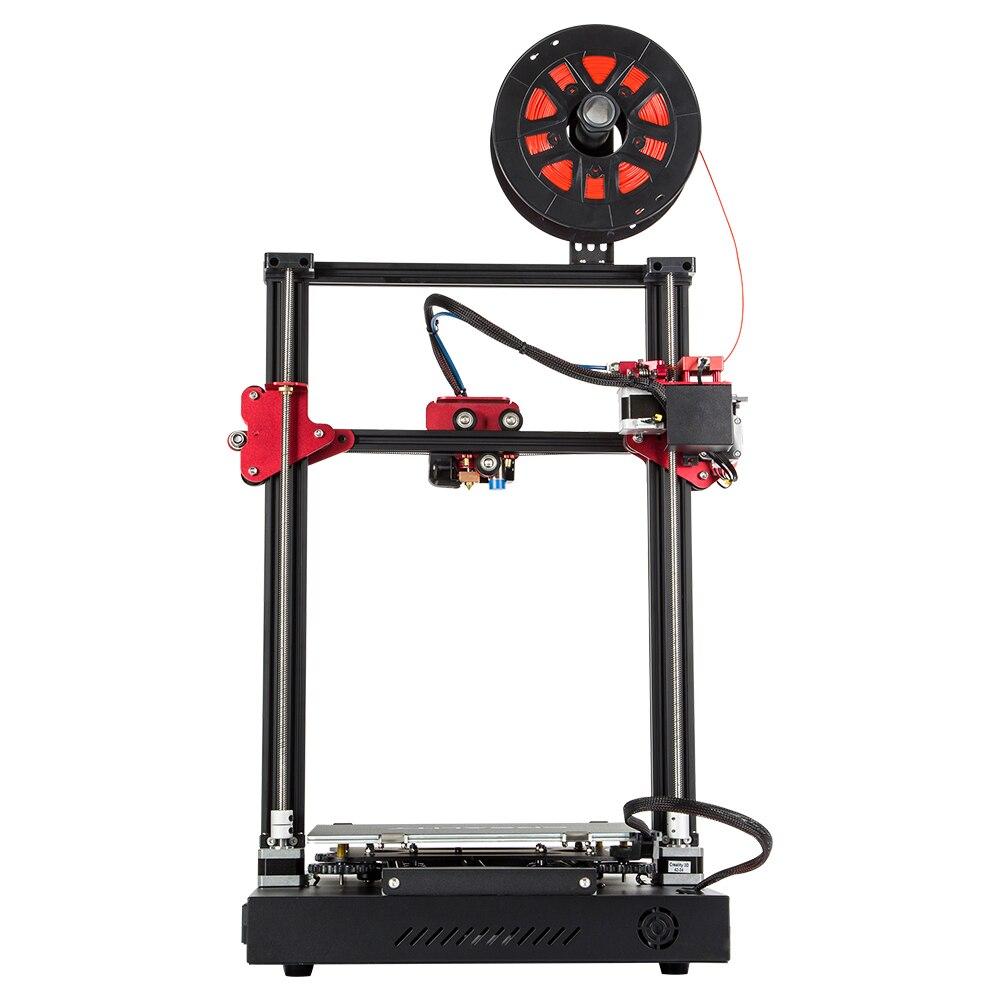 Sensível ao Toque de Calor de 400*400 Milímetros Fdm Impressora