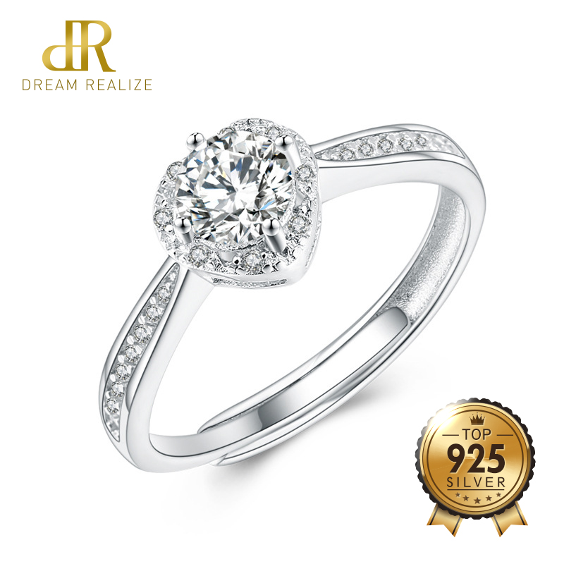 dr-genuine-heart-hollow-shiny-fontbdiamond-b-font-s925-wedding-ring-adjustable-925-fontbsterling-b-f