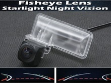 1080P Fisheye Lens Trajectory Tracks Car Rear view Camera for Subaru BRZ 2013 Outback Toyota GT FT 86 GT86 FT86 Rearview