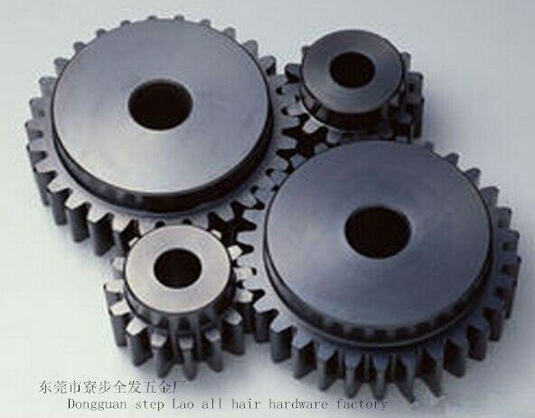 Le CNC fait sur commande usinant le fabricant tourné de pièces en plastique de POM de composants, peut de petites commandes, fournissant des échantillons