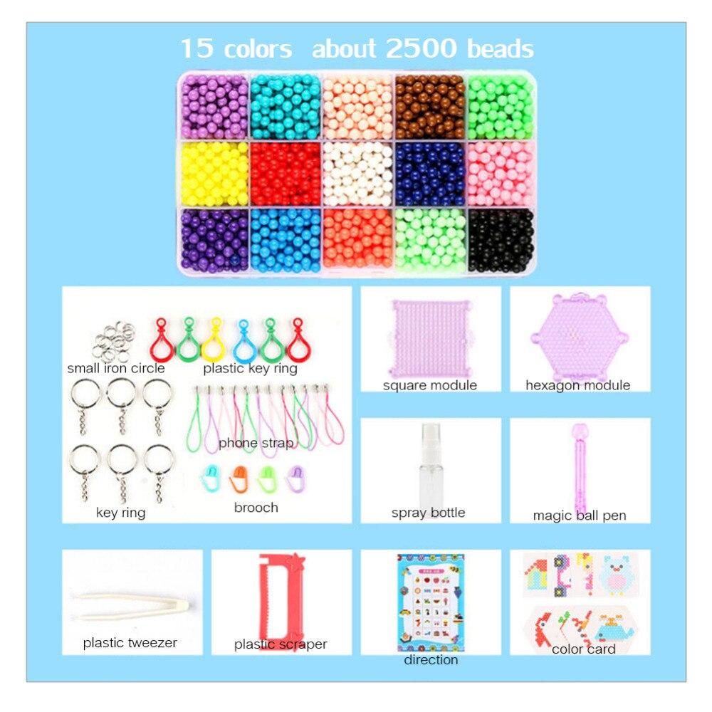 550 ცალი Pop მძივები Snap Beads - ფაზლები - ფოტო 2