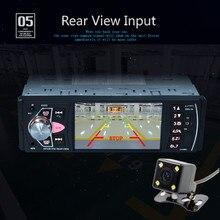 4 Bluetooth Rear View font b Camera b font font b Car b font Audio Stereo